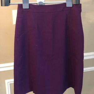 Kate Spade Wool Skirt. Worn once